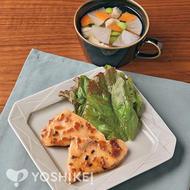 香味葱ソースで食べる!めかじきのソテー
