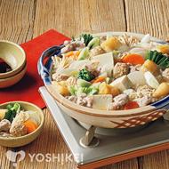 スタミナちゃんこ鍋