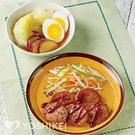 ミニッツステーキ