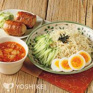 タンタンつけ麺
