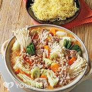 タンタン鍋