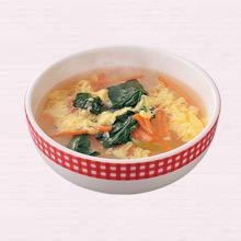 かき玉スープ