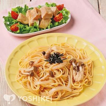 明太スパゲティ