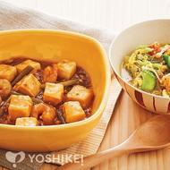 海老入り麻婆豆腐