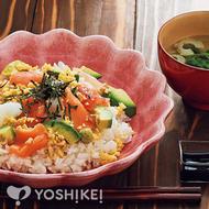 7種具材のちらし寿司