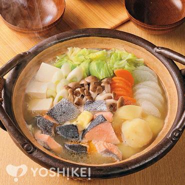 <北海道>石狩鍋