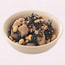 ひじき大豆