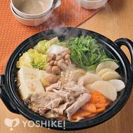 中華風ピリ辛鍋